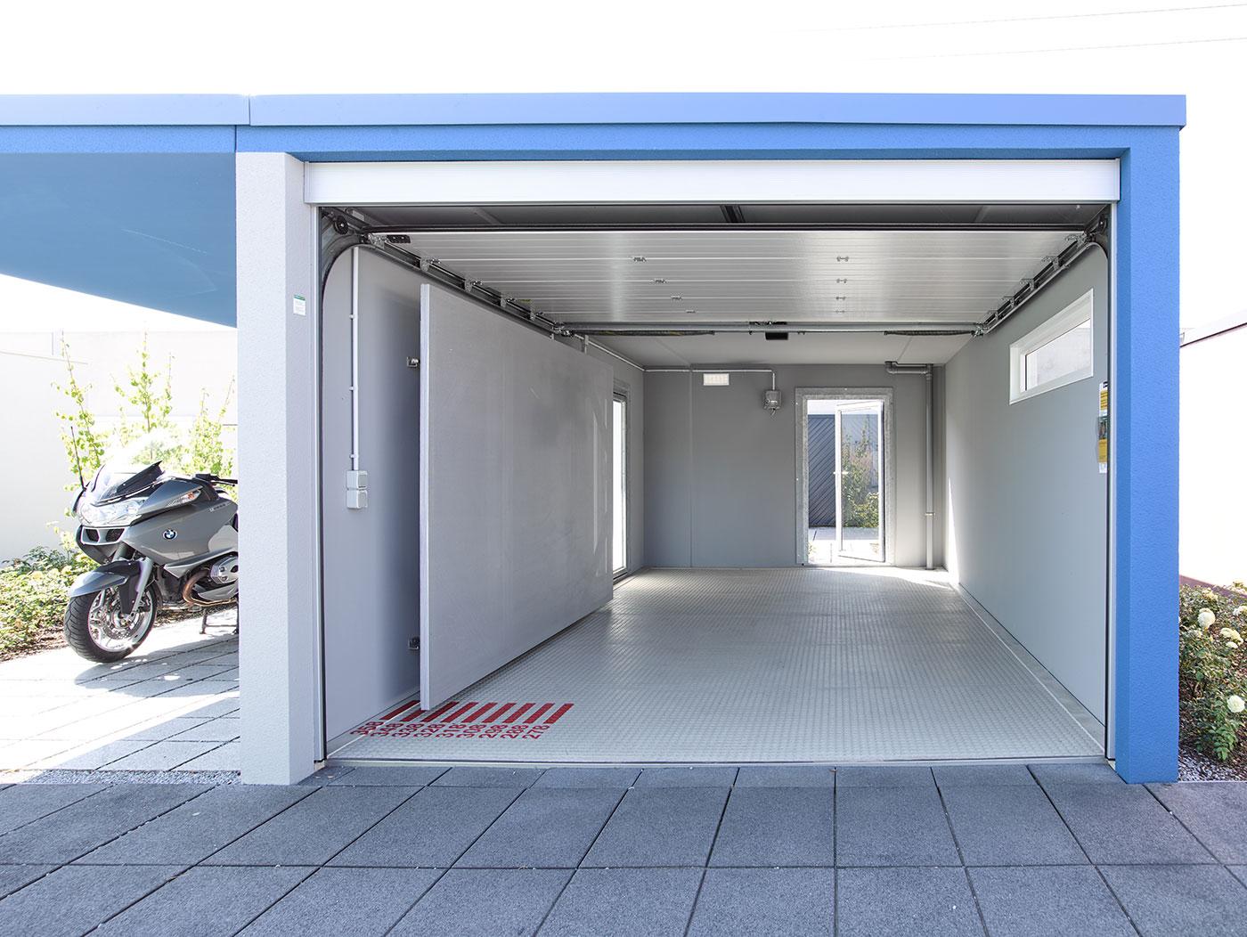 Kemmler Tübingen beton kemmler garagenausstellung tübingen schmutz partner